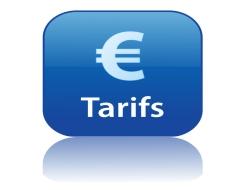 Baisse des tarifs de rachat au second trimestre 2016